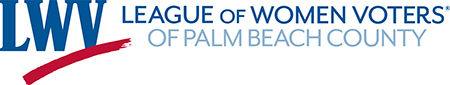 League of Women Voters Palm Beach County