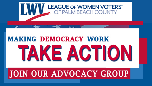 Take Action- Join Advocacy
