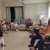 May Speakers Bureau meeting