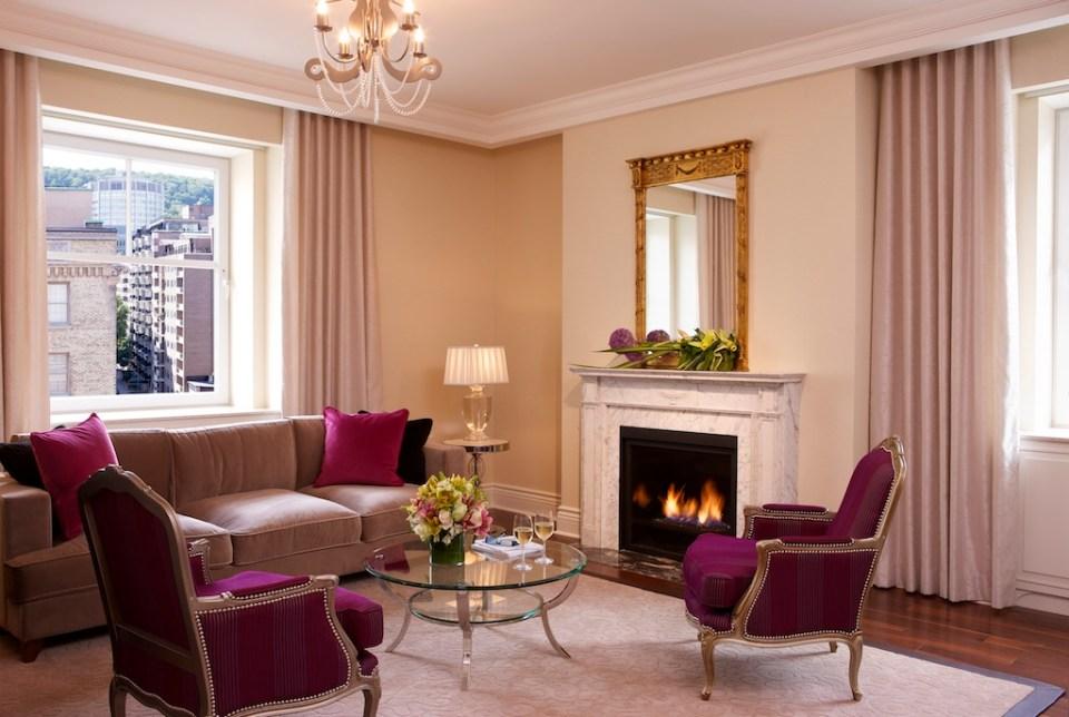 Suite One Bedroom - One Bedroom Suite