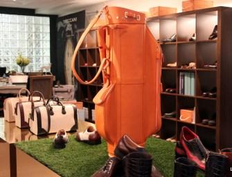 Treccani Milano's Bold and Beautiful Bespoke Shoes