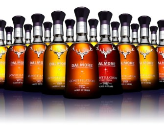 The Dalmore Launches Single Malt Collection Valued Over $200K