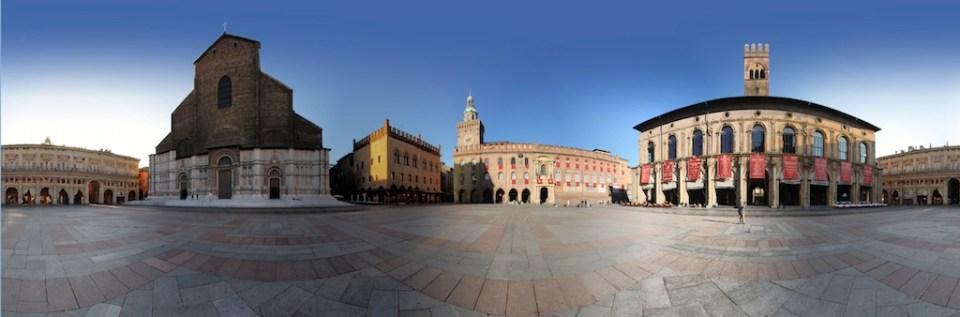 Piazza maggiore (2)