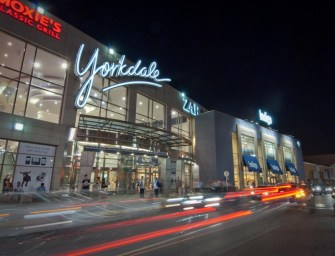 Yorkdale Shopping Centre Plans For $331 Million Expansion