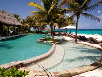 The Ultimate Luxury Escape: The Return Of Necker Island