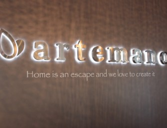 Building Atmosphere: Artemano Opens Up First Store in Toronto