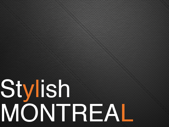 Stylish Montreal