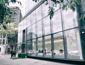 Archives Boutique – Exclusive gems in the heart of Yorkville
