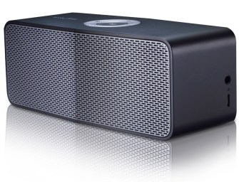 Take Better Sound With You With The LG Music Flow P5 Bluetooth Speaker