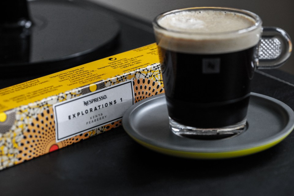 nespresso explorations 3