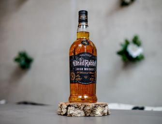 The Dead Rabbit Irish Whiskey Is The Start of Something Fresh In Ireland