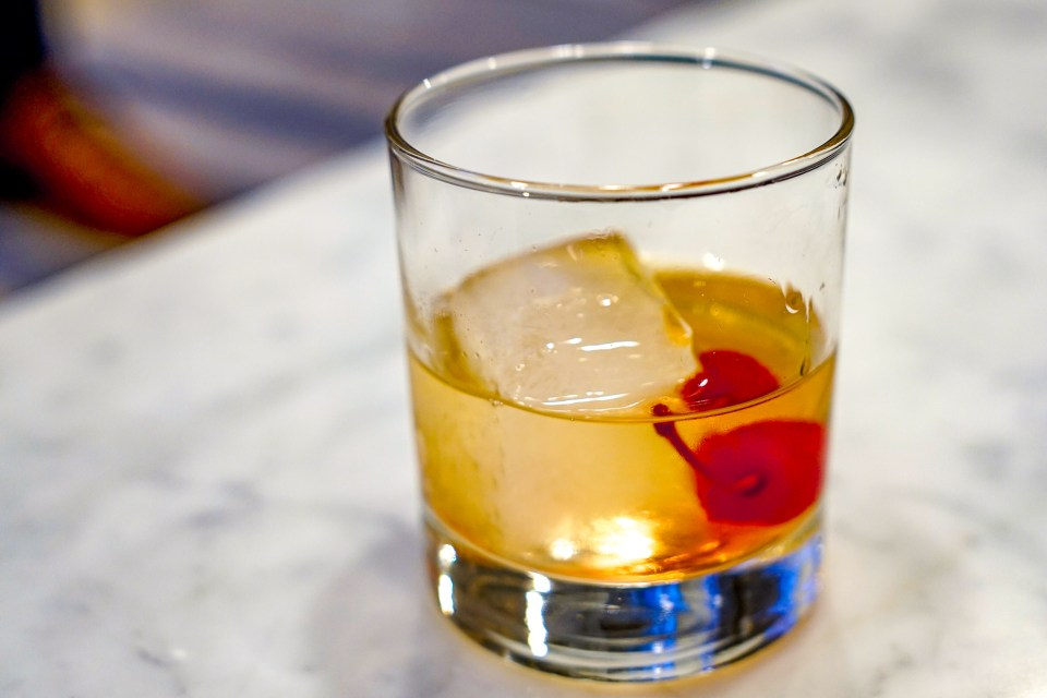 fairmont saks signature cocktails 5