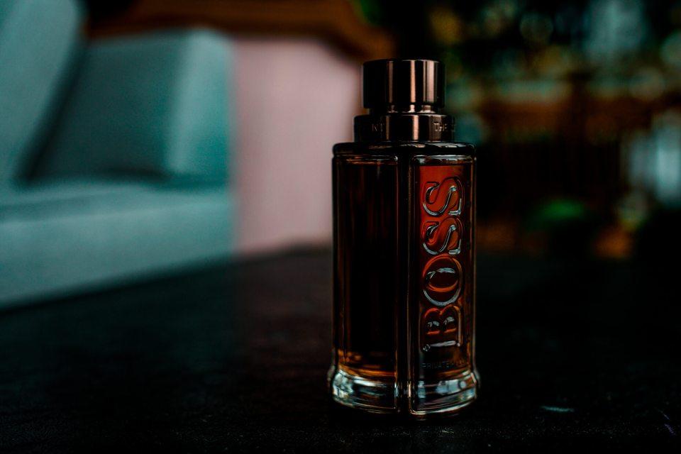 hugo boss the scent private accord 2 1