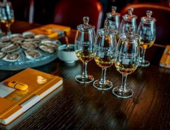 Glenmorangie Tests Traditions With New Innovations In Scotch Whisky