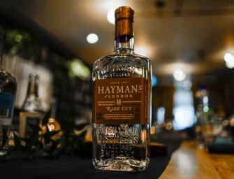 Raising A Gin & Tonic To Celebrating Hayman's Long-Standing History Of Crafting Gin