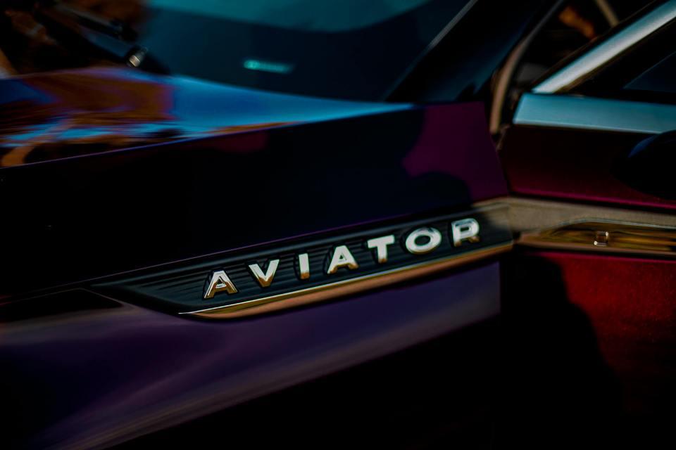 2020 lincoln aviator quebec 9