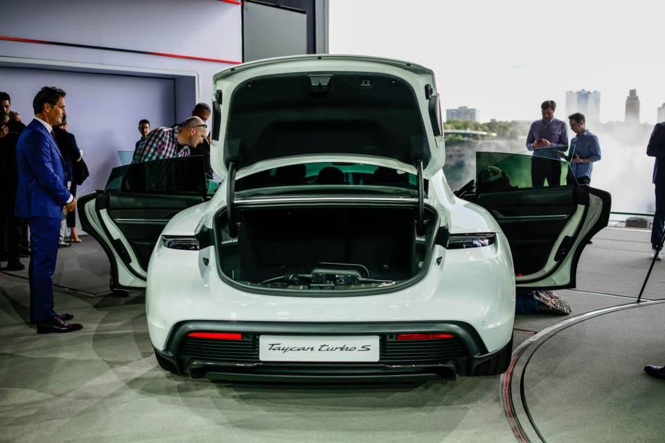 2020 porsche taycan turbo s 7
