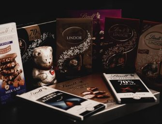 Savouring The Delectable Moments At Home With Lindt Chocolate