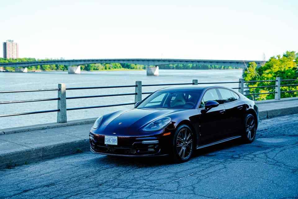 Porsche Panamera GTS, 2021 Porsche Panamera GTS, Porsche Canada, Ottawa