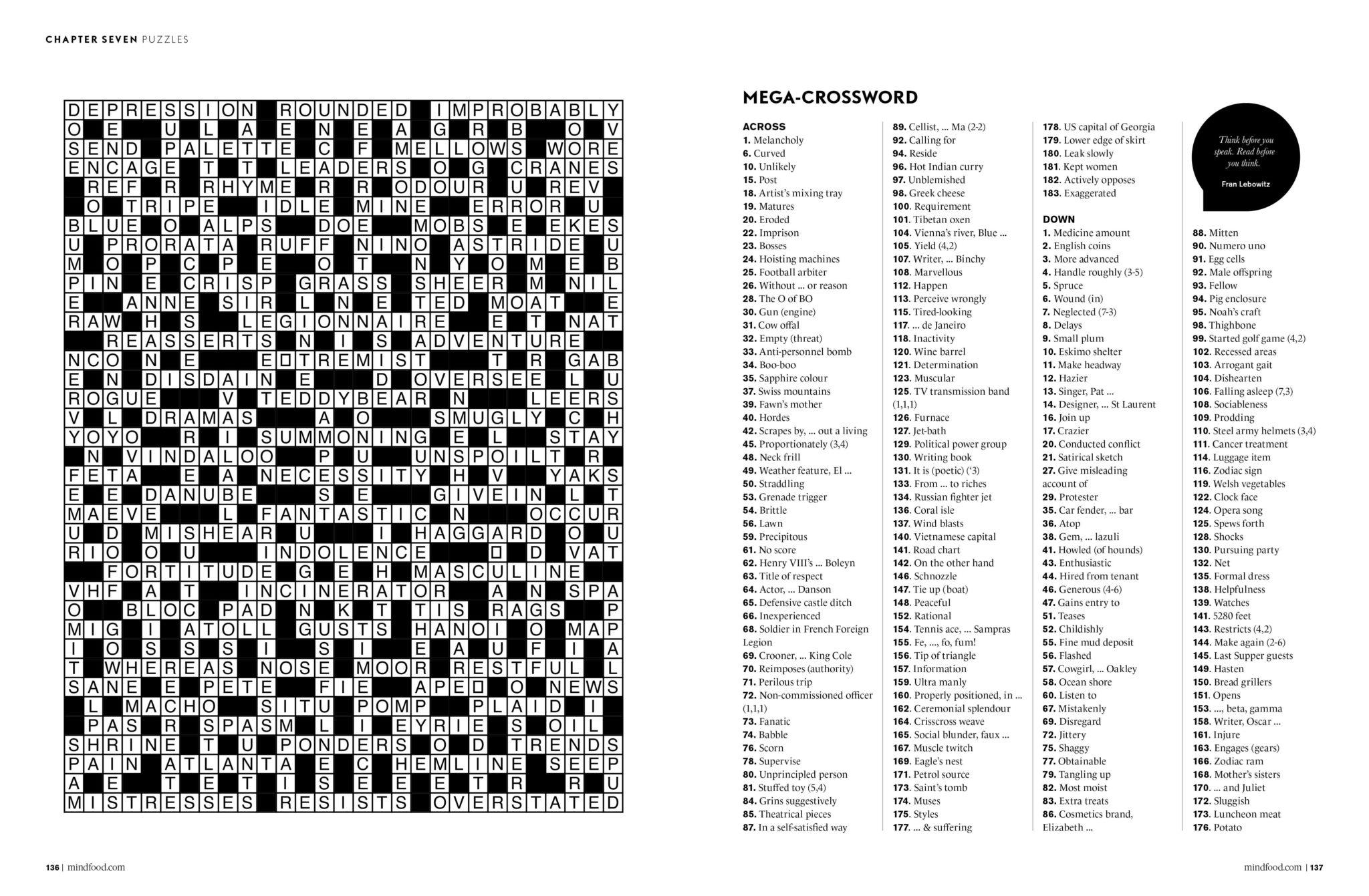 Happy Mother S Day Crossword Puzzle