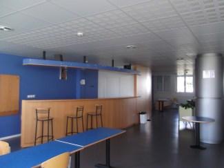 Foyer des élèves - Site Diderot