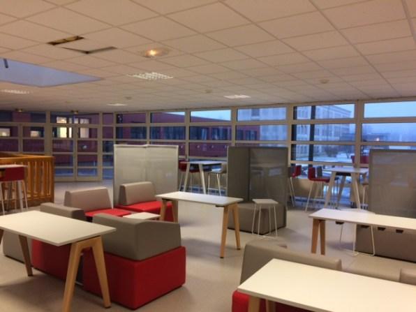 Hall - Site Diderot