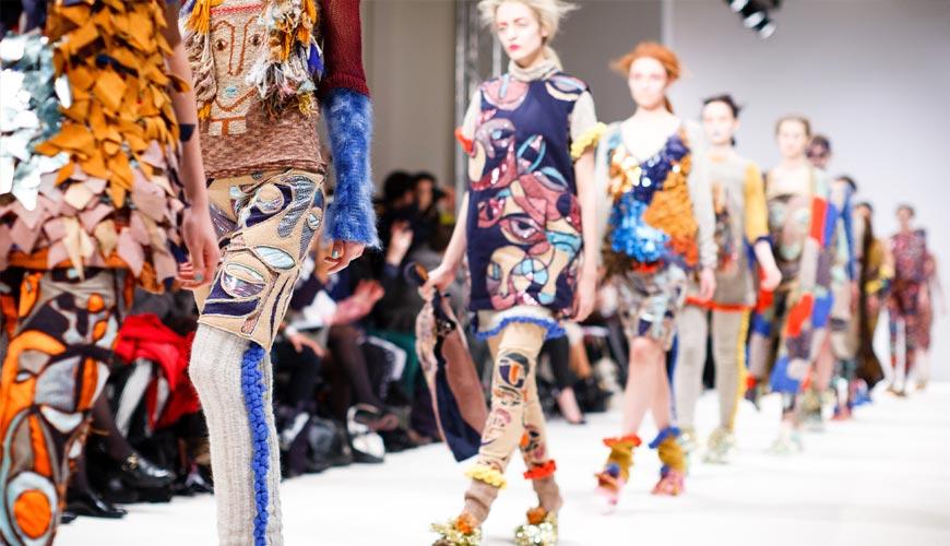 BAC pro Métiers de la mode et du vêtement