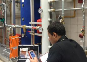 Technicien en Installation des Systèmes Énergétiques et Climatiques