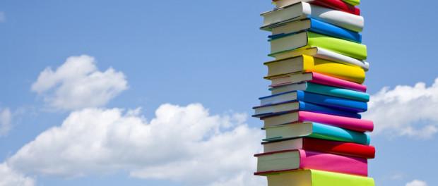 Fin du prêt des livres au CDI !