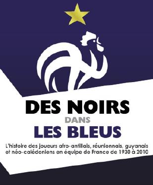 Exposition «Des Noirs dans les Bleus»