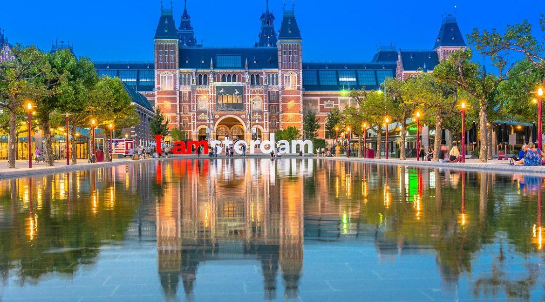 Séjour Pays-Bas 2018, Rotterdam, Dordrecht, Amsterdam