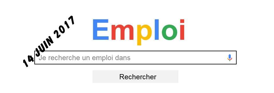 Offres d'emploi du 14 juin 2017