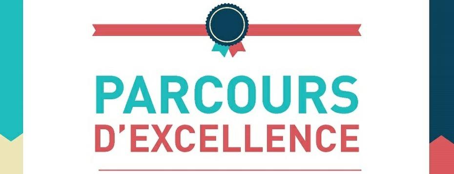 Parcours d'excellence : actes I et II