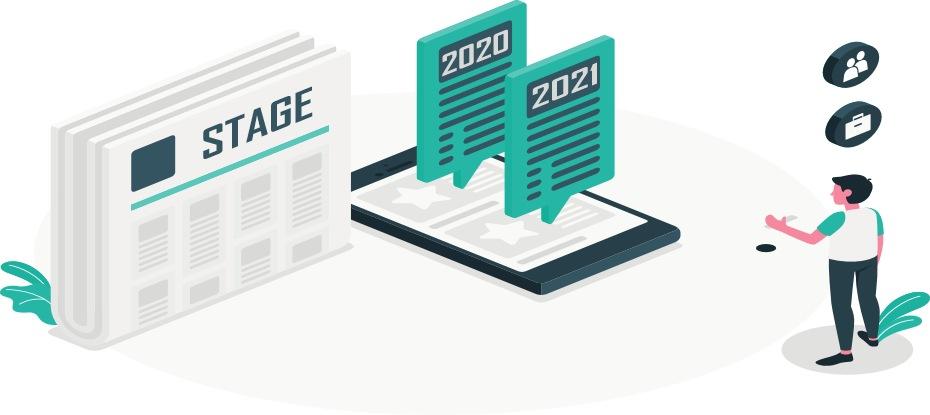 Dates des PFMP 2020-2021