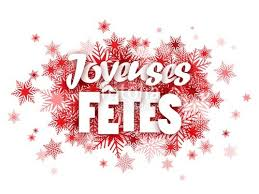 Read more about the article Joyeuses fêtes