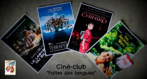 photo cine club