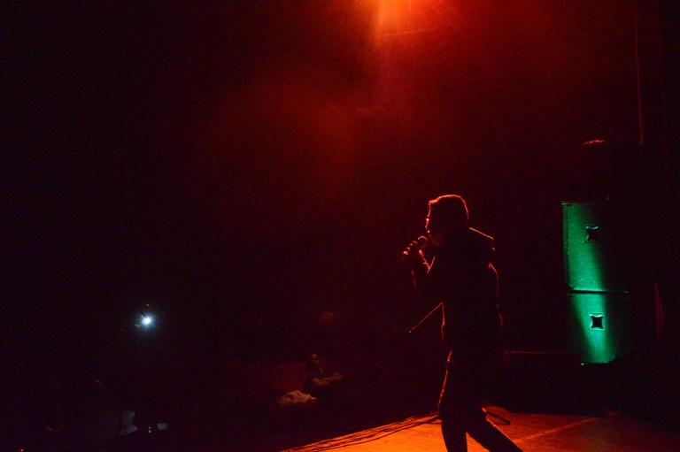 Le Talent Show… en photos