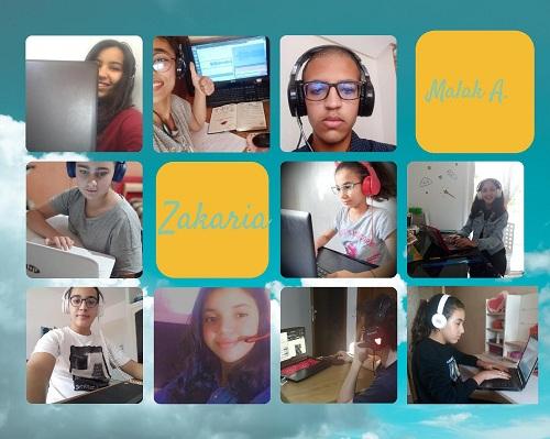 «Radio Confinement» primée au concours Mediaticks