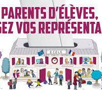 Élections numériques des représentants des parents d'élèves aux conseils École/Établissement 2020-2021