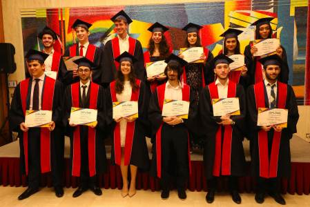 Graduation 33