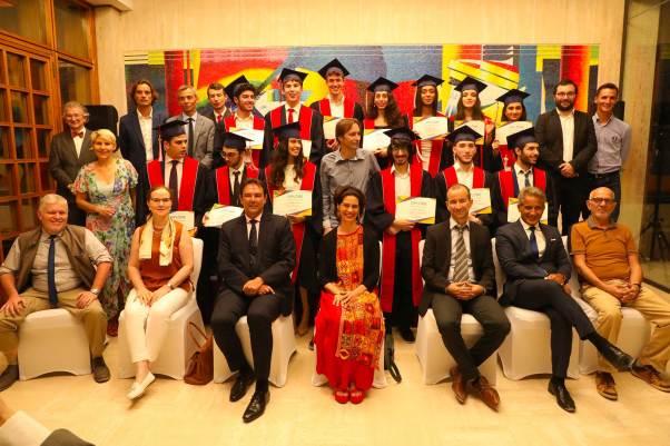 Graduation 35
