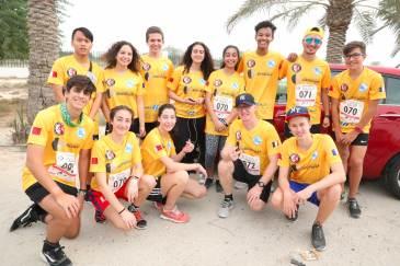 marathon 17