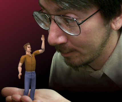 will wright et les sims