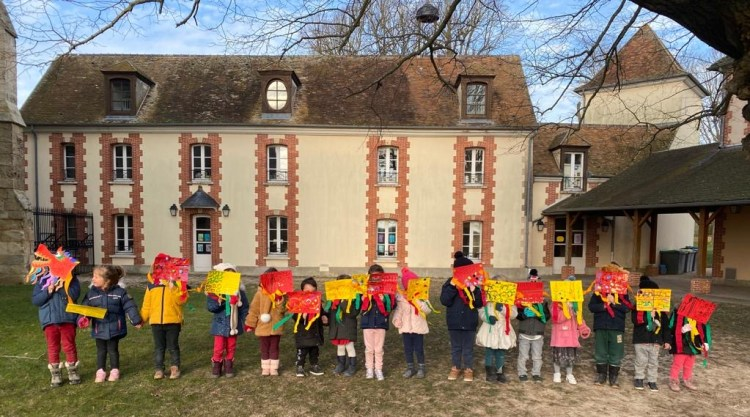 école athena maternelle montessori Montherlant