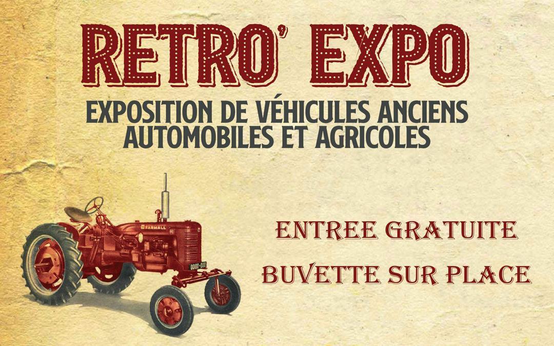 Rétro Expo