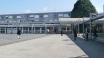 Cours du lycée