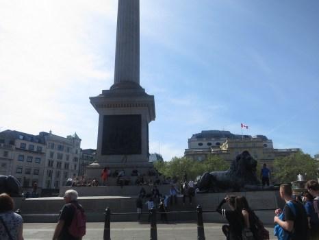 Trafalgar Square 4