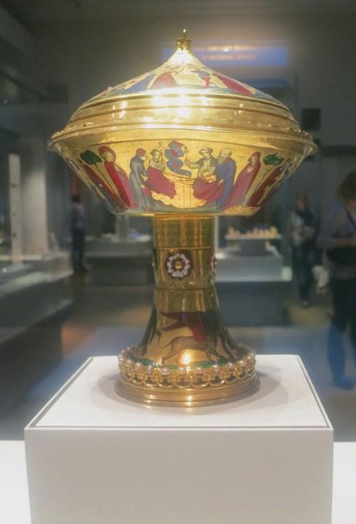 British Museum Goblet