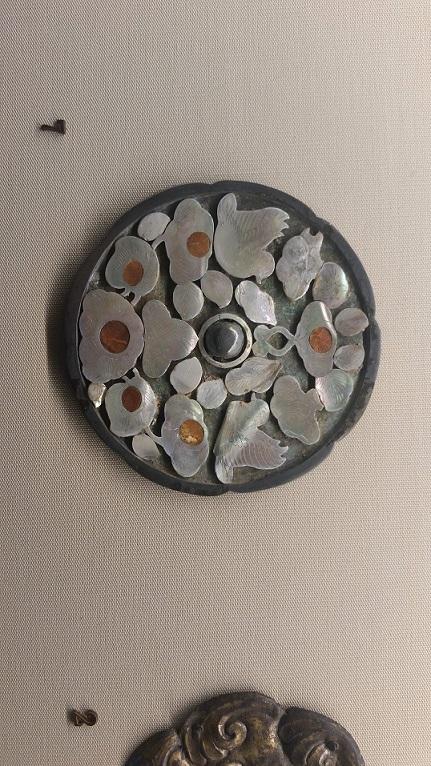 British Museum Ornaments