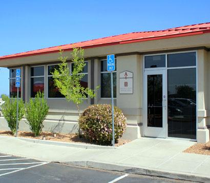 Albuquerque Insurance Agency